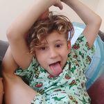 Benjamin Gaspar - @ben.anjinhodamamae - Instagram