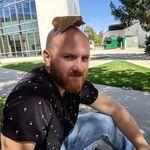 benjamin gettler - @spider_main - Instagram