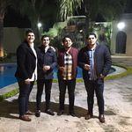 Benjamin Guadarrama - @benjaminguadarrama - Instagram