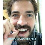 Benjamin Alfonso FCAO - @benjaminafans - Instagram