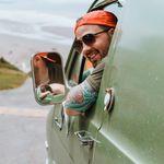 Benjamin Thomas Hastie - @ben.outside - Instagram