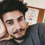 Benjamin Helmer - @bennihaltso - Instagram