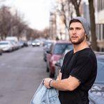 Benjamin Lukovski - @lukobenja Verified Account - Instagram