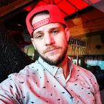 Benjamin Luton - @luxlut87 - Instagram