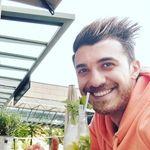 Benjamin Nixon - @ben_nixon91 - Instagram