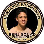 Benjamin Pangilinan - @benjsquadph - Instagram