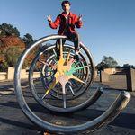 Benjamin Purnell - @littlestitiouss - Instagram