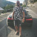Benjamin Rothschild - @beni.rothschild - Instagram