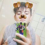 Benjamín schoenfeld - @bschoenfeld34 - Instagram