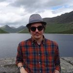 Benjamin Stephen - @unclebenbarber - Instagram