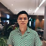 Benjamin Shah Adenan - @benjaniim - Instagram