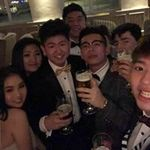 Benjamin Yau - @cheyeung_99 - Instagram