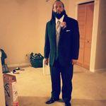 Bennie Freeman - @blkmoses2422 - Instagram