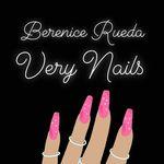 Berenice rueda. - @bereniceverynails - Instagram