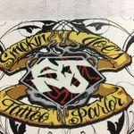 Smokin Joes Tattoo Bermuda - @smokin_joes_tattoos_bermuda_ - Instagram