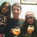 Mari acosta - @_bernabe_dominguez - Instagram