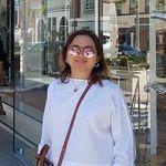 Bernadette Agustin - @bagustin3 - Instagram