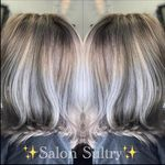 Bernadette Alicea-Warner - @salonsultry_bybernadette - Instagram