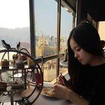Cheung Ka Po - @bernadette_kapo - Instagram