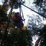 Bernadette Favre - @bernie.d.oisillon - Instagram