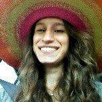 Bernadette Holberg - @violetonamossystone - Instagram