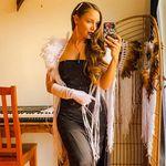 Bernadette Keane - @bgurlbrooklynbells - Instagram