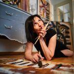 Bernadette Klein - @bernadettekleinmedium - Instagram