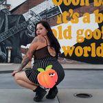 Bernadette Lucero - @bernadette303 - Instagram