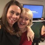 Bernadette Nolen - @bnunleash - Instagram