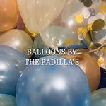 Valerie & Bernadette Padilla ✨ - @balloons.by.thepadillas - Instagram