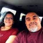 Bernadette Pina-Gutierrez - @markandbernie1 - Instagram