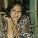 Bernadette Rodrigues - @berna7773 - Instagram