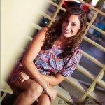 Bernadette Romano - @bernybaby15 - Instagram