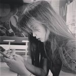 Bernadette Rosales - @be.ribonucleicacid - Instagram