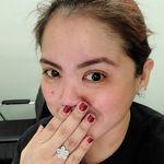 Bernadette Salgado - @princessberns - Instagram