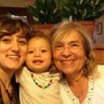 Bernadette Rietveldt Santoro - @instagrandma710 - Instagram