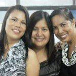 Bernadette Dalisay Valdez - @bernadettevaldez - Instagram