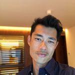 Bernard Chu - @bernardchu9 - Instagram