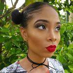 Daisha Bernard - @make_up_by_dainty - Instagram