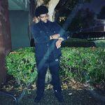 Bernard DeBerry III - @bossmanbuda - Instagram