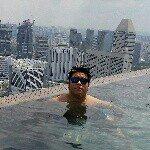Bernard Fong - @bernardmurasaki - Instagram