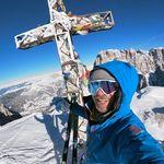 Etienne Bernard Guida Alpina - @etienne__bernard - Instagram