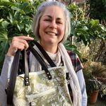 Bernice Goddard, Handbag Maker - @beesattic - Instagram