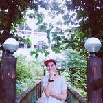 berniebales - @chillnierbe - Instagram