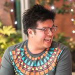 Bernie Choy - @cutestdriveralive - Instagram