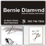 Bernie Diamond - @berniediamond_ - Instagram