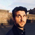Bernie_Fanning - @bernie_fanning - Instagram
