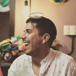 Bernardo Montoya - @berniemontoya - Instagram