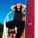 Bernie Patton  🦋 - @berniepatton.yoga - Instagram