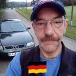Berni Willi Straub - @mkoio12345 - Instagram